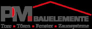 PM Bauelemente Logo